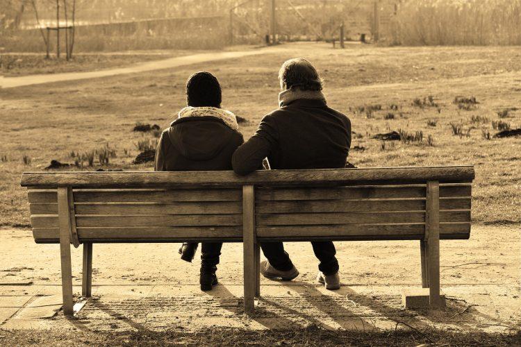 Partnersuche depressionen