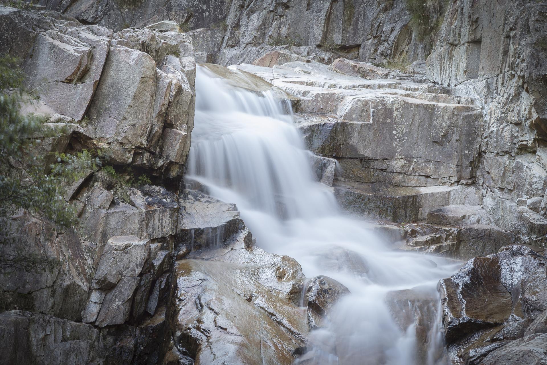 Bild Fluss