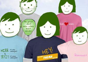 Therapie Shirts