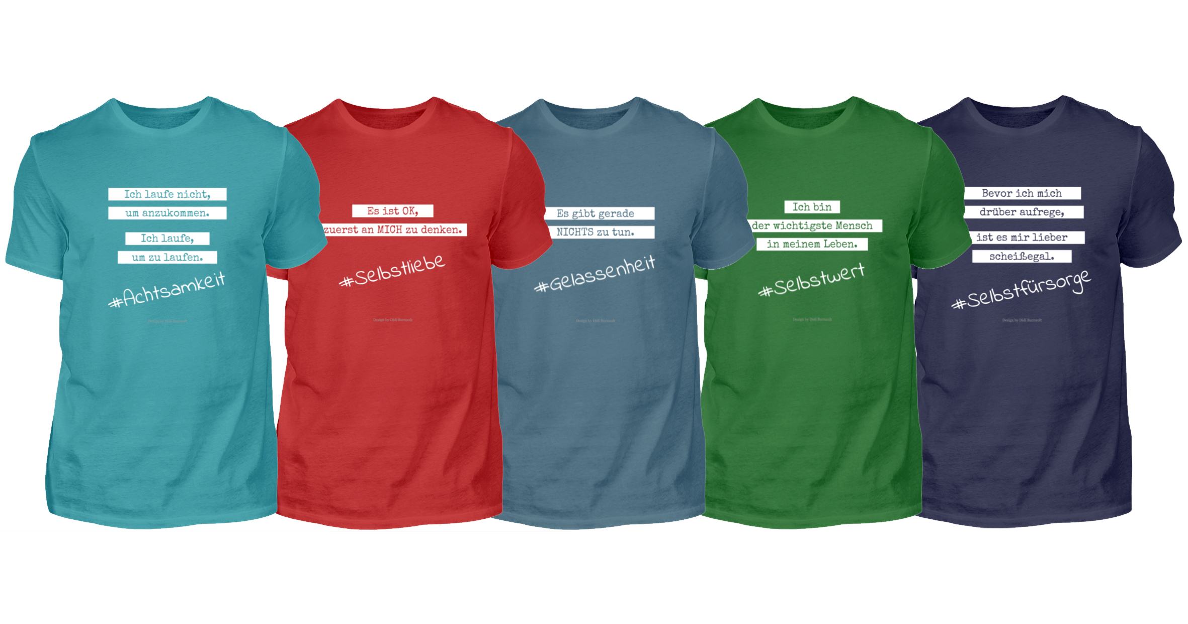 Therapie Shirts 2
