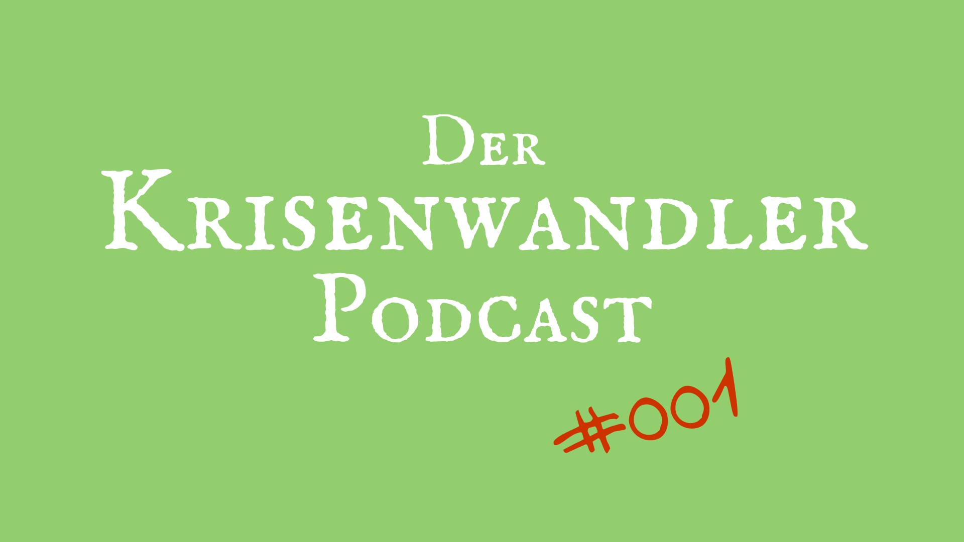 Podcast Titelbild