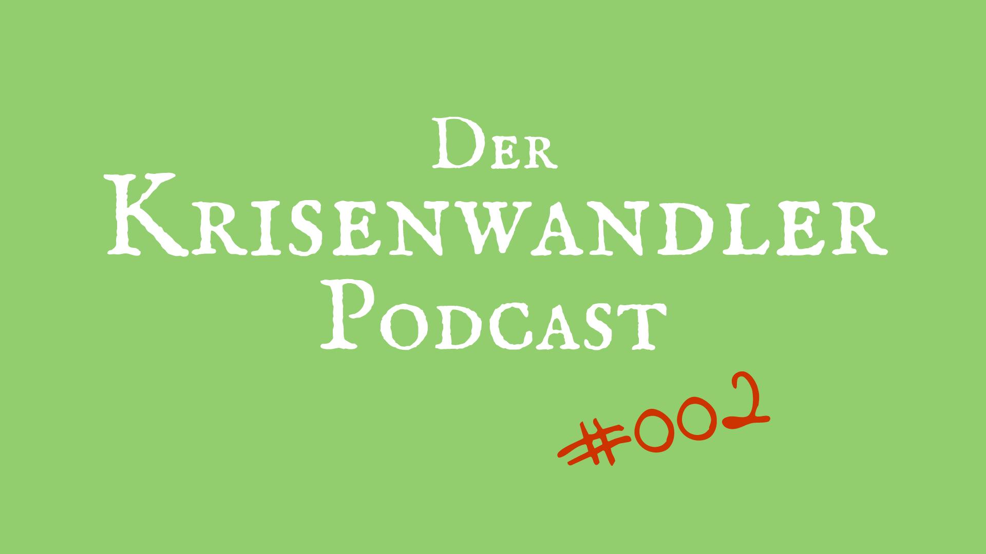 Podcast Folge 2