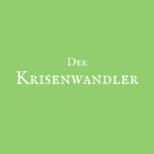 Der Krisenwandler Logo