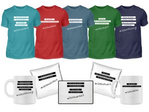 Therapie Shirts