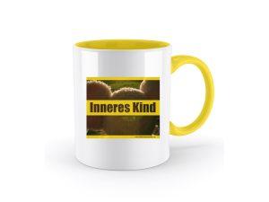 Inneres Kind Tasse